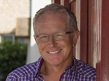 Mark Curry