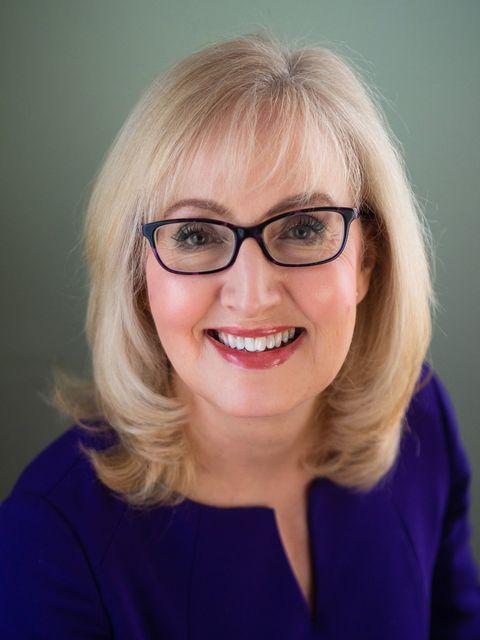 Barbara Cosgraave