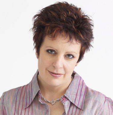 Carolyn Menteith